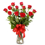 Send Flower to